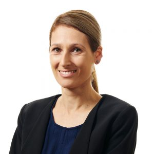 Golconda Group Staff Natalie Whateley